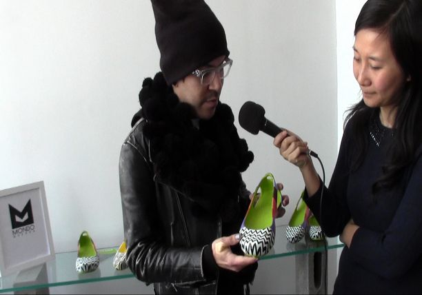 Launches Crocs Shoe Collection - Mondo Guerra