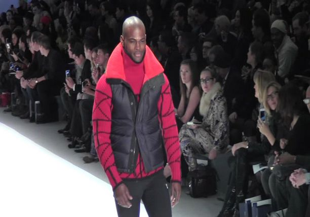 Fall/Winter 2013 Collection - NAUTICA