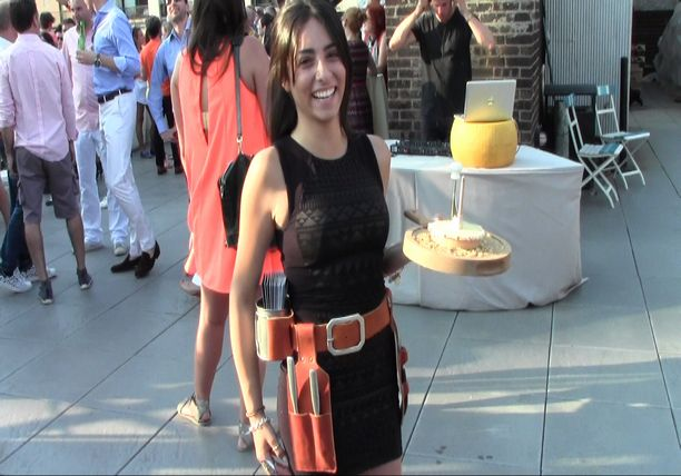 Rooftop & Penthouse Party - The New Amsterdam Affair 2014