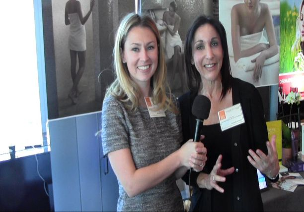 Beauty and Lifestyle Event Part 3 - 2014 Organic Spa Magazine