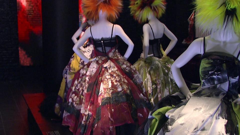 Metropolitan Museum of Art - PUNK: Chaos to Couture