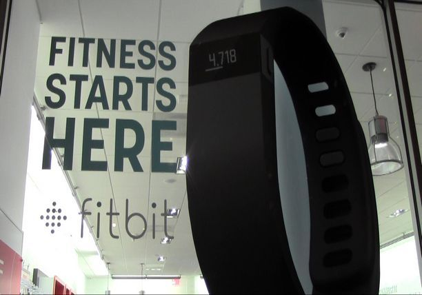 Fitbit & Sol Republic Event - Radio Shack