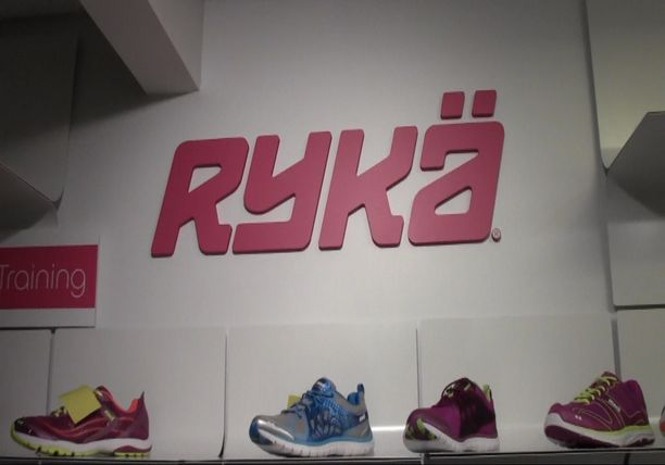 Spring/Summer 2014 Collection - Ryka Sneakers