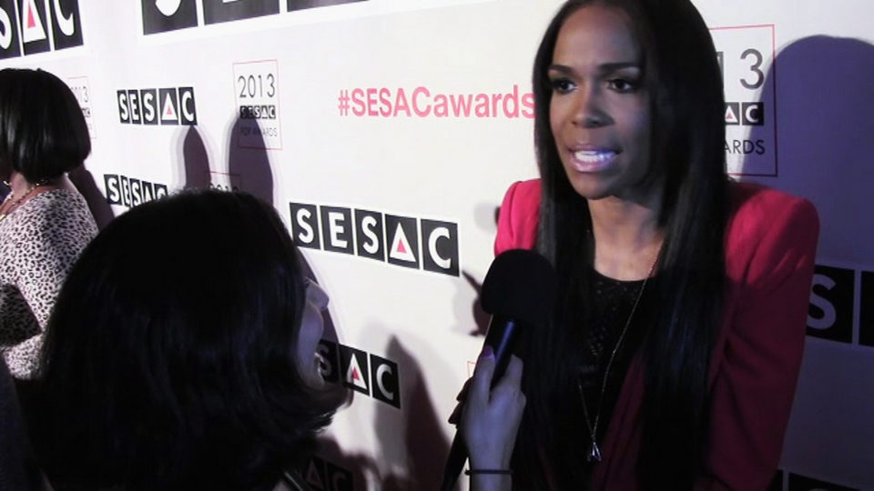 2013 Pop Music Awards - SESAC