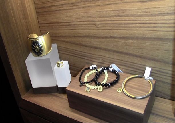Flagship Store Opening - SATYA Jewelry