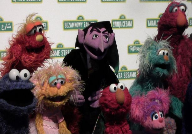 Sesame Workshop Gala 2014 - 12th Annual