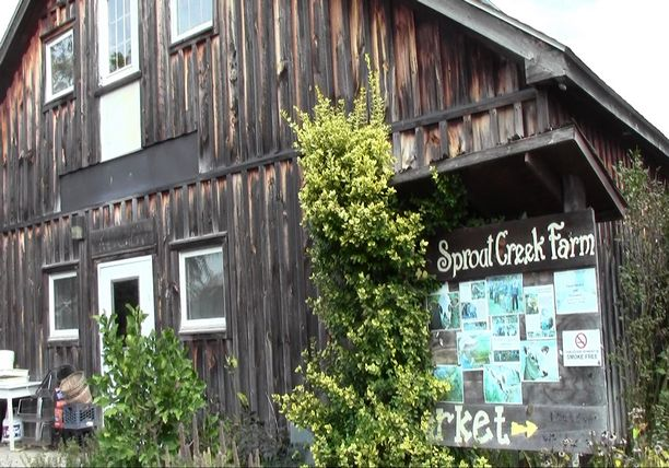 Hudson Valley  Restaurant Week 2014 - Sprout Creek Farm