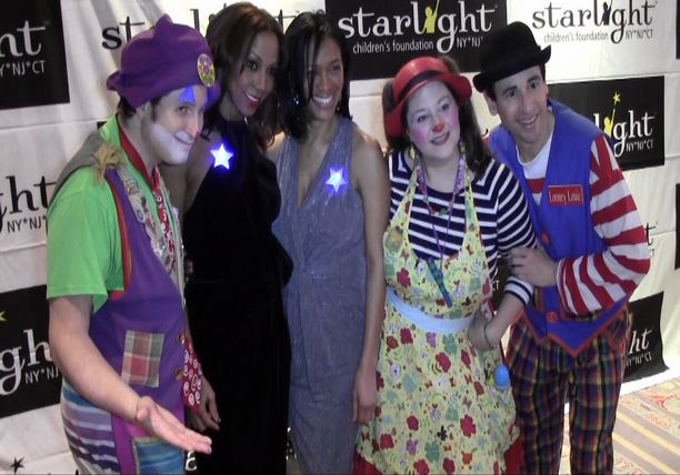 CHILDREN'S FOUNDATION GALA - 29TH STARLIGHT