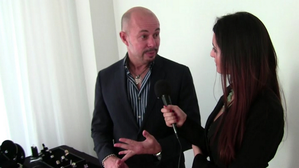 Jewelry expert Michael O'Connor - StyleLab Jewelry Suite