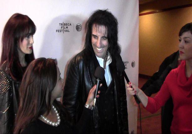 Tribeca Film Festival 2014 - Super Duper Alice Cooper