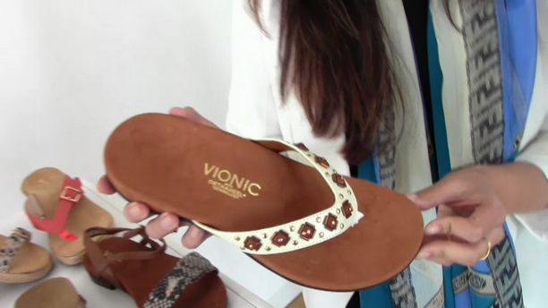 Spring/Summer 2015 Preview - Vionic