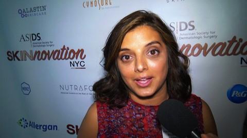ASDS Skinnovation NYC 2018  Kavita Mariwalla, MD