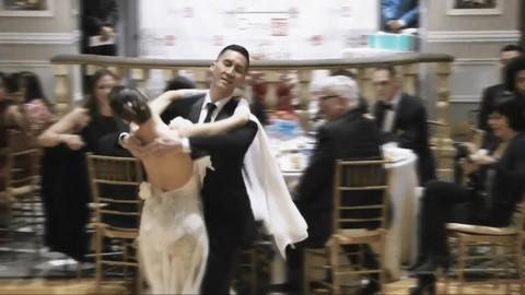 China Institute's Blue Cloud Gala 2018 Dance Version