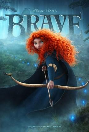 Disney/Pixar - BRAVE