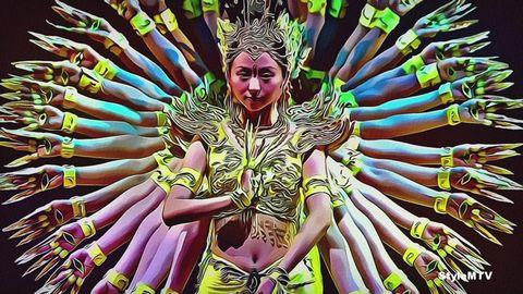 Virtual China Fashion Gala 2020