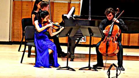 Classical Bridge Concert Art Version 2018