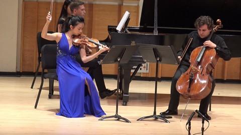 Classical Bridge Concert 2018