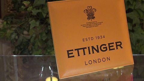 Exclusive interview wih Robert Ettinger in NYC