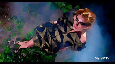FARHAD RE FW 21-22 Haute Couture Fashion Week  Art
