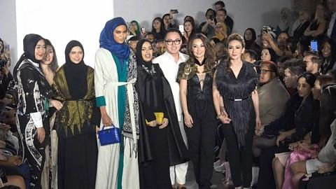 Indonesian Designers SS18