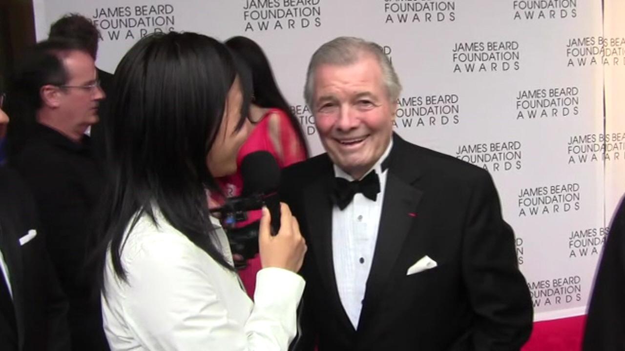 2012 - James Beard Awards