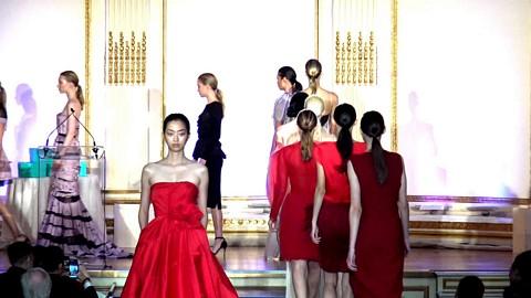 Jason Wu Fashion Show 2019
