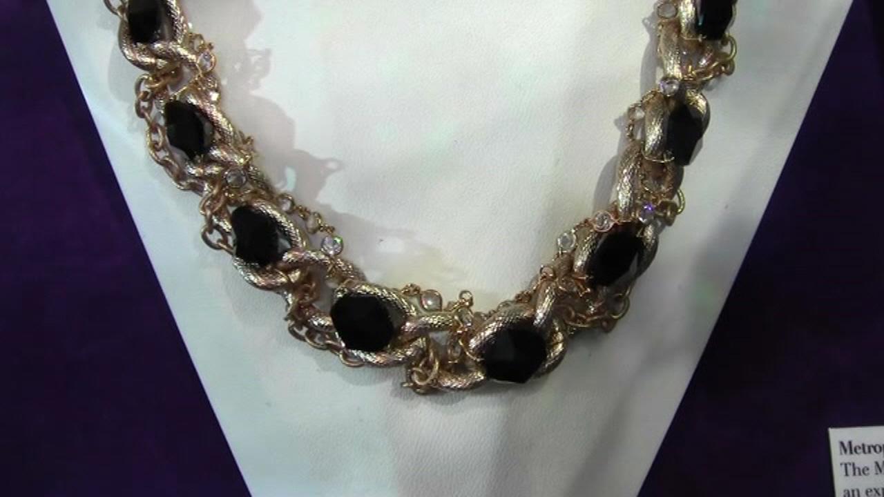 Illuminated Elegance: An Evening of Fashion - Jimmy Crystal & Swarovski