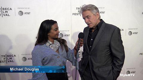 """It takes a lunatic"" Tribeca Film Festival 2019"