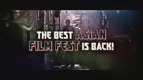 The NYAFF Trailer 2021