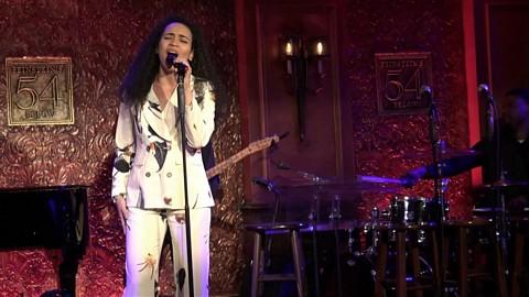 Nicole Vanessa Ortiz Live at Feinstein's 54 Below