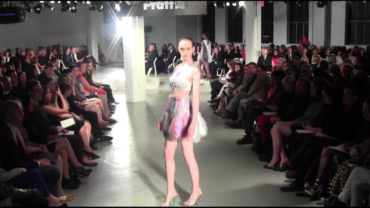 Fashion Show - 2012 Pratt