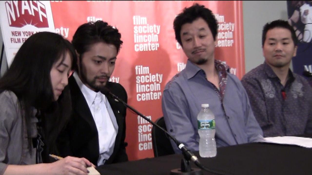 10th Annual - New York Asian Film festival