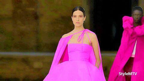 Valentino Haute Couture FW 2021-2022 Art