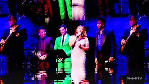 Vanessa Williams & Friends Concert 2019