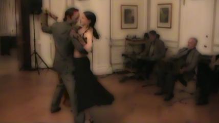 Tango Night - Argentine