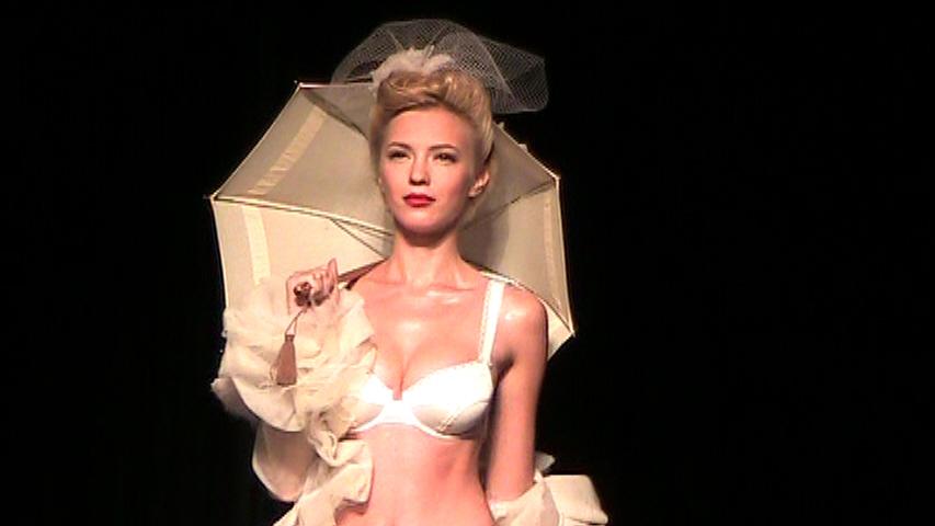 Lingerie Fashion Show - La Mode de France