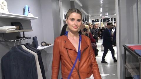 IL Fiorentino S/S 2018 Resort  Fashion Show