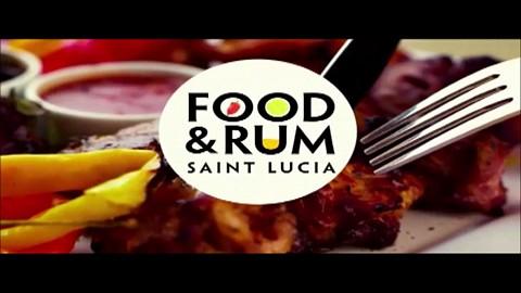 Saint Lucia's Food & Rum Festival 2018