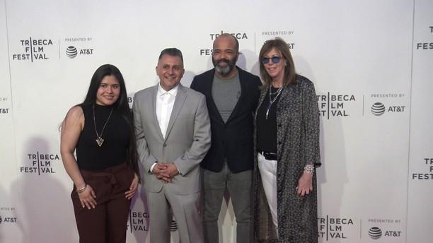 Our City, My Story TRIBECA FILM FESTIVAL 2017