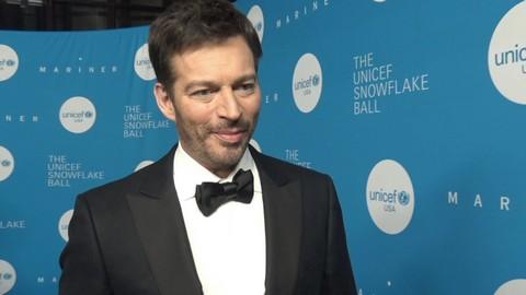 13th Annual UNICEF Snowflake Ball 2017