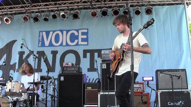 Heaters - 4Knots Music Festival 2015