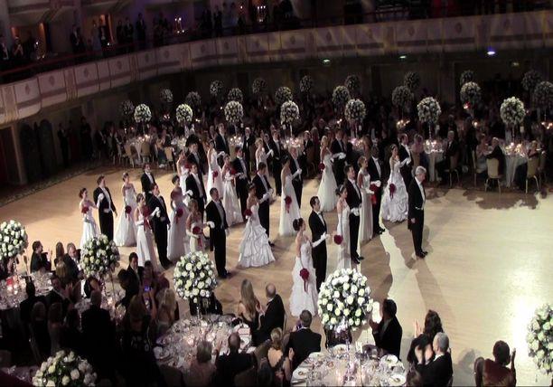 Part 1 Interviews - 59th Viennese Opera Ball
