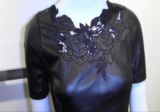 Sportswear Fall 2014 - Adrianna Papell
