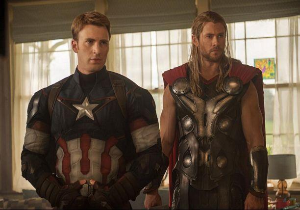 Trailer - Marvel's Avengers Age of ULTRON