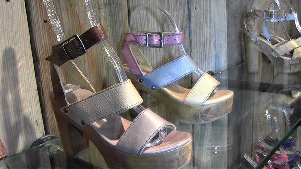 Shoe Preview - Bed|Stu Spring/Summer 2016