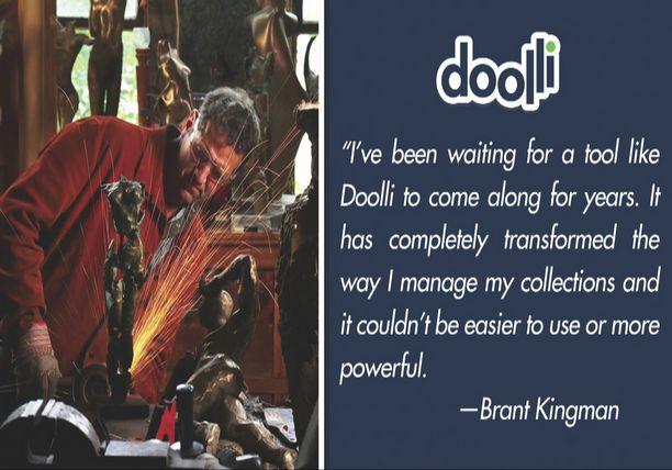 a new cloud-based platform - Doolli