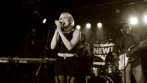 NMS New Music Nights Festival 2015 - Grace Weber Concert Widescreen