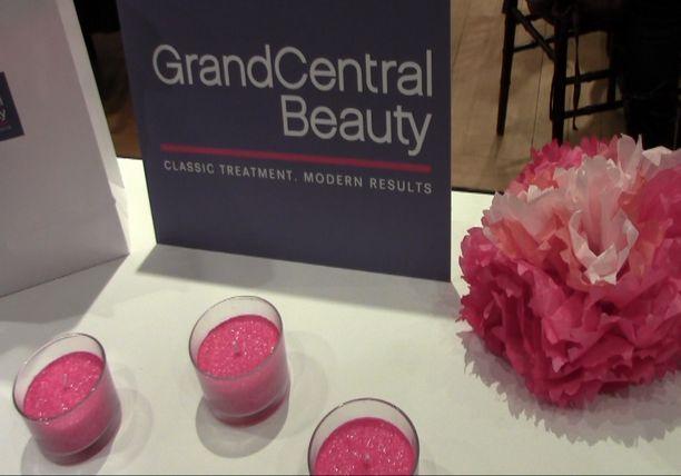 NEW SMART Skin Perfecting Serum+Primer - GrandCentralBeauty