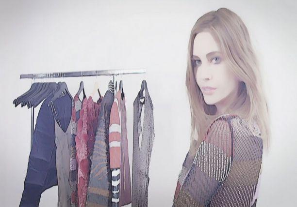 Autumn Fashion for Women - 2014 H&M Studio