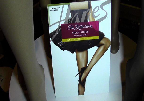 Product Launch 2014 - Hanes Hosiery CheersForSheers